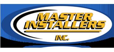 Master Installers Inc. Logo